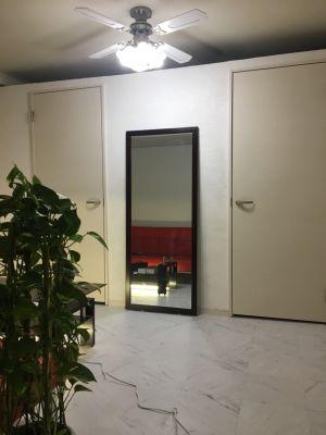 レンタルスペース「ジェノス」 ジェンダーレススペース オープンキャンペーン中の室内の写真