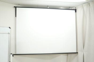 新宿セミナーオフィス 新宿御苑前貸し会議室ルームS1の設備の写真