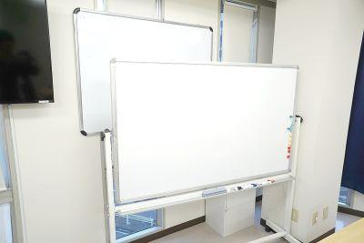 新宿セミナーオフィス 新宿御苑前貸し会議室ルームS2の設備の写真