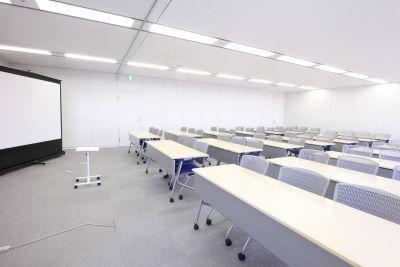 OSビル オフィススペース 会議室の室内の写真