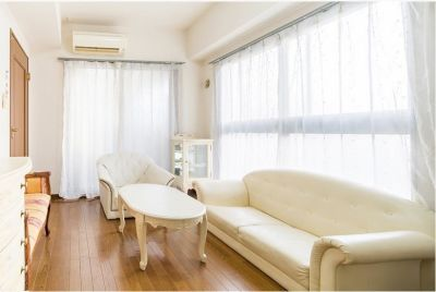 ミサキフォトレンタルスペース レンタルスペースの室内の写真