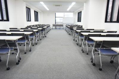 名古屋会議室 セントレイクレノン錦伏見店 第1会議室(4階)の室内の写真