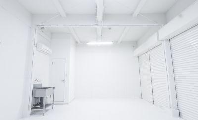 studio22 studio yamaheisyaの室内の写真
