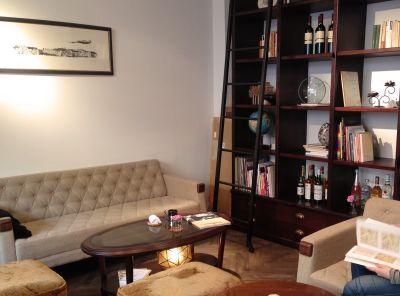 Atelier framerme サロンスペース・ワークショップスペースの室内の写真