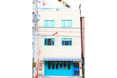 外観 - 大阪ハウススタジオ COCO PALACE 3階スタジオ(撮影プラン)の室内の写真