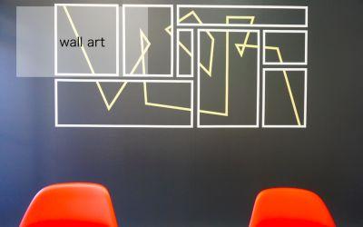 【kurenai会議室】 kurenai会議室の室内の写真