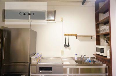 【リバーサイドebisu】 高品質レンタルスペース♪の室内の写真
