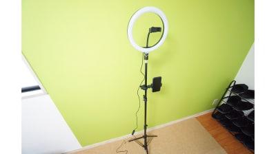 【ライト会議室】 プロジェクタ無料の貸し会議室♪の設備の写真