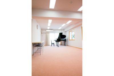 チェレステ・スタジオ松濤 少人数プラン(5名まで)の室内の写真