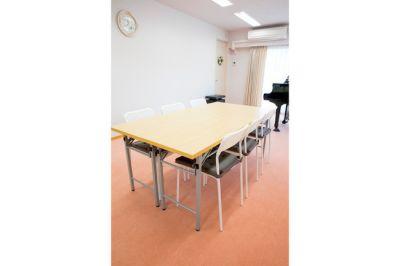 チェレステ・スタジオ松濤 通常プラン(6人から15人)の室内の写真