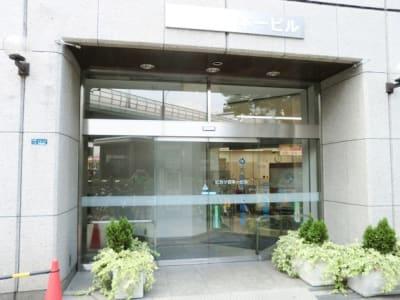 大阪会議室 ピカソ日本一ビル日本橋駅前店 第2会議室の外観の写真