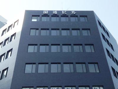 大阪会議室 梅田北新地店 第4会議室(3階)の外観の写真