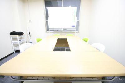お気軽会議室 淀屋橋 ◆お気軽会議室淀屋橋◆の室内の写真