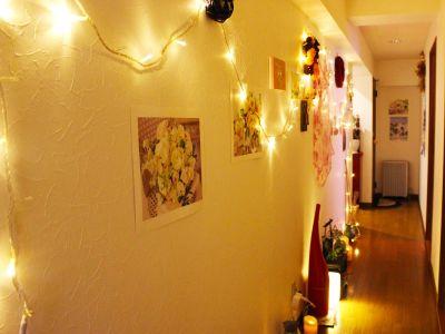 アロマリンパサロン&セラピスト養成教室 ローズミー レンタルサロンの室内の写真