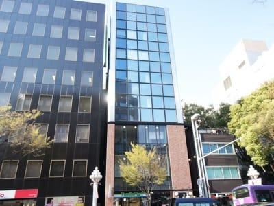 名古屋会議室 栄店 第408会議室(4階)の外観の写真