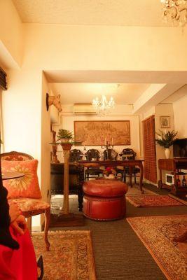 サロンドロココ 各種レンタル撮影スタジオの室内の写真