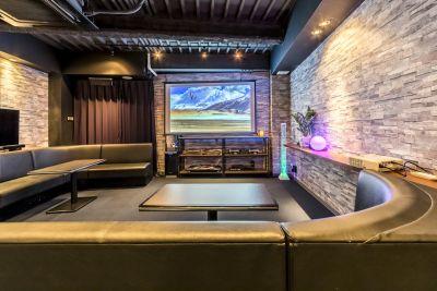 eventloungewarp パーティ・イベントスペースの室内の写真
