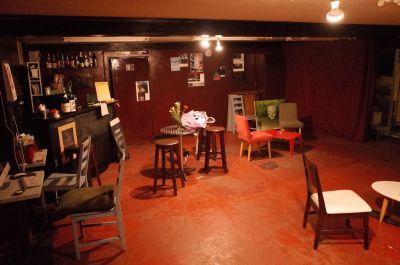KISYURYURI THEATER 貸しスタジオの室内の写真