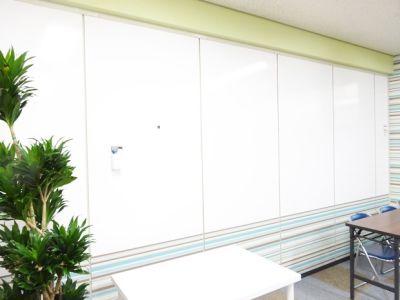 愛知会議室 トライアルビレッジ豊橋駅前店 会議室(5階)の設備の写真