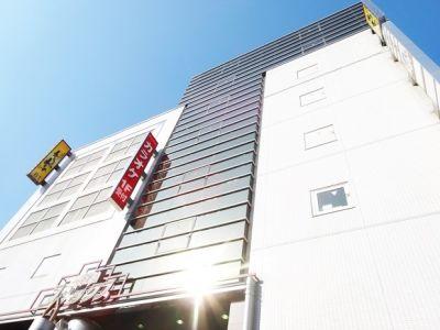 愛知会議室 トライアルビレッジ豊橋駅前店 会議室(5階)の外観の写真