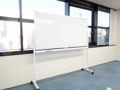 愛知会議室 ユメックスビル豊橋駅前店 会議室(8階)の設備の写真