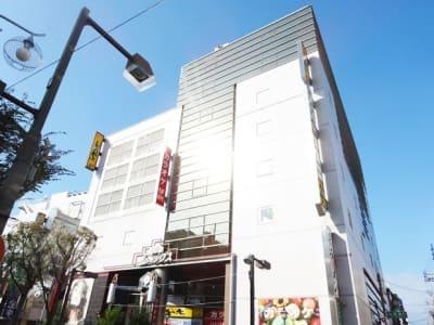 愛知会議室 ユメックスビル豊橋駅前店 会議室(8階)の外観の写真