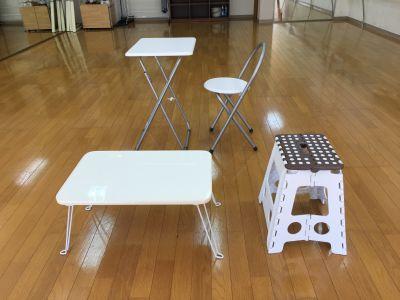 北山田 TS スタジオ 貸切ダンススタジオの設備の写真