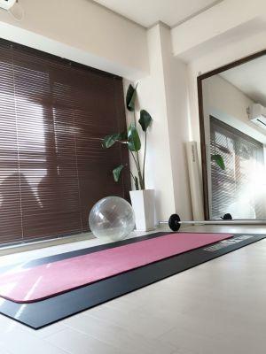 ドエリング恵比寿 フィットネスルーム(ベッド有)の室内の写真