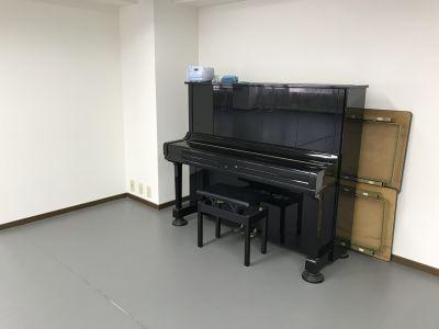 プリンセスユーダンスセンター ダンススタジオ その他の設備の写真