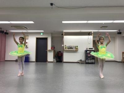 プリンセスユーダンスセンター ダンススタジオ その他の入口の写真