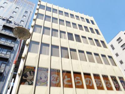 名古屋会議室 さかえビル名古屋駅西口店 会議室A(6階)の外観の写真