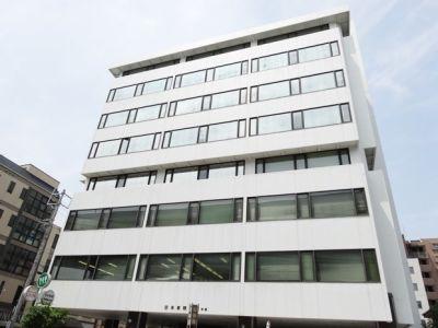 名古屋会議室 日本棋院中部会館ビル名古屋東片端店 第2会議室(7階)の外観の写真