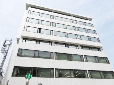 名古屋会議室 日本棋院中部会館ビル名古屋東片端店 第4会議室(8階)の外観の写真