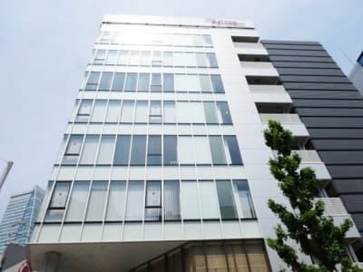 名古屋会議室 タイムオフィス名古屋駅前店 Time D(4階)の外観の写真