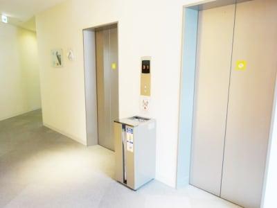 名古屋会議室 タイムオフィス名古屋駅前店 Time D(4階)のその他の写真