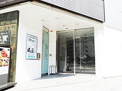 名古屋会議室 タイムオフィス名古屋駅前店 Time E(4階)の外観の写真