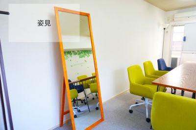 【コトリ会議室】 Wi-Fi無料の貸し会議室♪の設備の写真