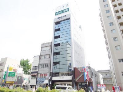 名古屋会議室 自然の薬箱千種駅前店 スタジオ の外観の写真
