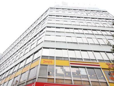 名古屋会議室 フォーティーンヒルズセンタービル名古屋栄店 第1会議室の外観の写真