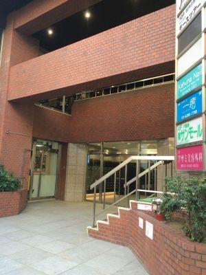 渋谷センター街会議室 個室会議室Bの外観の写真
