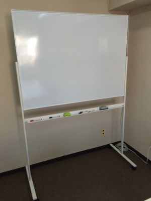 渋谷センター街会議室 個室会議室Cの設備の写真