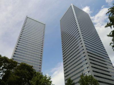 大阪会議室 ツイン21MIDタワー会議室 8会議室(20階)の外観の写真