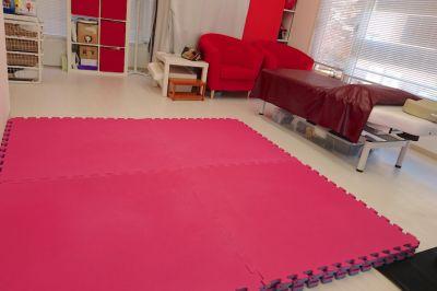 芦屋レンタルスペース Super Maestro プライベートスタジオの室内の写真