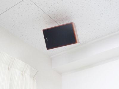 名古屋会議室 スタジオフィックス名古屋栄伏見店 5A(会議室)の設備の写真