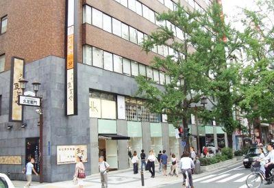 大阪会議室 ヒロコーポレーション難波御堂筋店 第1会議室の外観の写真