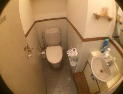 トイレ、洗面化粧台 - K'S SPACE 貸し会議室(ケーズスペース)の設備の写真