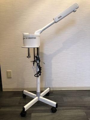 アイムプラス シェアサロンの設備の写真