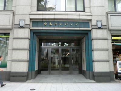 大阪会議室 NSEリアルエステート堂島店 B室(1階)の外観の写真