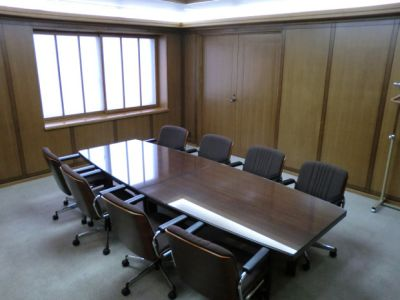 大阪会議室 NSEリアルエステート堂島店 E室(9階)の室内の写真