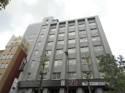 大阪会議室 NSEリアルエステート堺筋本町店 会議室の外観の写真